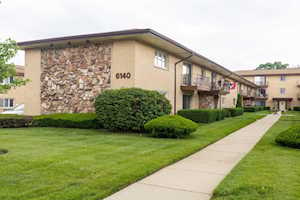 6140 S Kensington Ave #1A Countryside, IL 60525