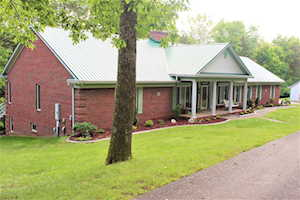 125 Stonehouse Trail Bardstown, KY 40004