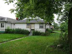 4826 E 21st Street Indianapolis, IN 46218