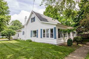 110 N Maple St South Whitley, IN 46787