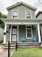 1528 W Saint Catherine St Louisville, KY 40210