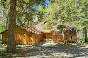 879 Nevada St. SLFS Tract Lot #16 June Lake, CA 93529