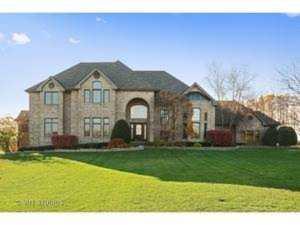 12713 W Hadley Rd Homer Glen, IL 60491