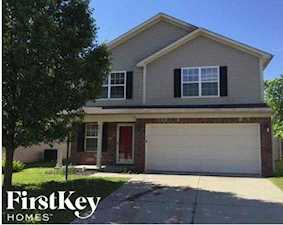 5831 Jackie Lane Indianapolis, IN 46221