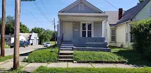 2317 Howard St Louisville, KY 40211