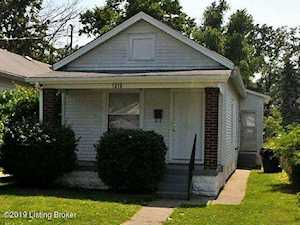 1318 Lillian Ave Louisville, KY 40208