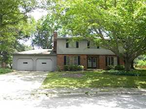 10131 Marwood Trail West Drive Carmel, IN 46280