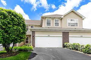 627 Waterview Ct Naperville, IL 60563