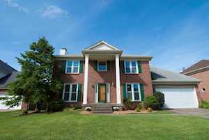 11704 Coventry Hill Rd Louisville, KY 40299
