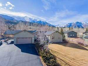 126 Aspen Terrace Crowley Lake, CA 93546
