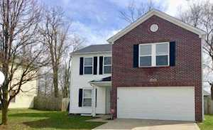 6815 Amber Springs Way Indianapolis, IN 46237