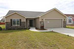 18328 Saker Lane New Paris, IN 46553
