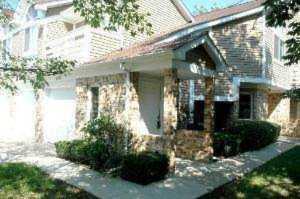 1253 Ranch View Ct #1253 Buffalo Grove, IL 60089