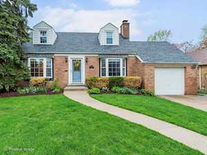 4204 Gilbert Ave Western Springs, IL 60558