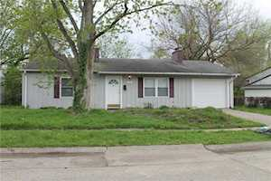 3710 Erin Drive Indianapolis, IN 46235