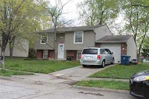 2253 Bernie Drive Indianapolis, IN 46229