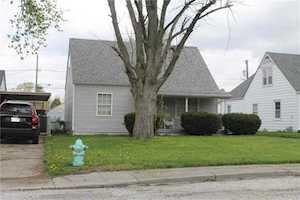 4536 Brookville Road Indianapolis, IN 46201