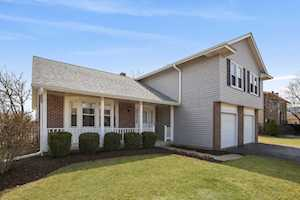 1799 Burr Ridge Dr Hoffman Estates, IL 60192