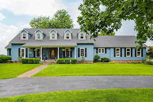 Rural Homes for Sale in Richmond KY | Richmond KY Real Estate