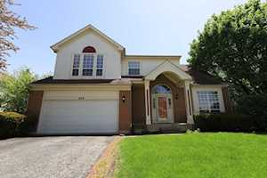 660 White Pine Circle Lake In The Hills, IL 60156