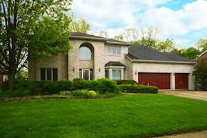 951 E Amberwood Circle Naperville, IL 60563