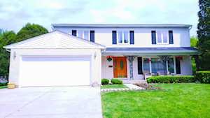 1725 N Stratford Rd Arlington Heights, IL 60004