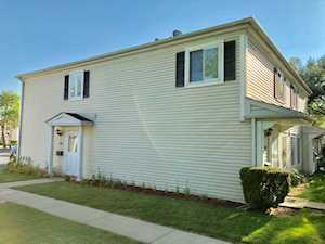 1107 Cove Dr #209D Prospect Heights, IL 60070