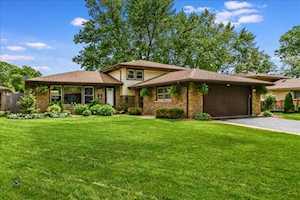 6343 Barbara Ave Tinley Park, IL 60477