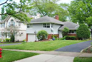 4031 Forest Ave Western Springs, IL 60558
