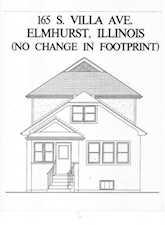 165 S Villa Ave Elmhurst, IL 60126