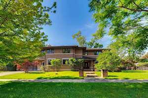 1190 Terrace Ct Glencoe, IL 60022