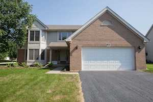 932 E Amberwood Circle Naperville, IL 60563