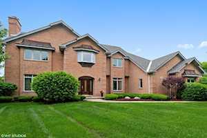6705 Fieldstone Dr Burr Ridge, IL 60527
