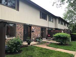 7348 Winthrop Way #8 Downers Grove, IL 60516