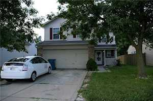 7106 Sun Court Indianapolis, IN 46241