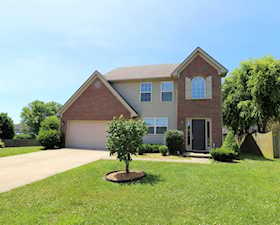 281 Ransom Trace Georgetown, KY 40324