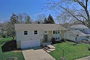 4165 Winston Dr Hoffman Estates, IL 60192