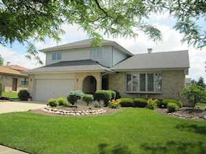 14021 Stonegate Ln Orland Park, IL 60467