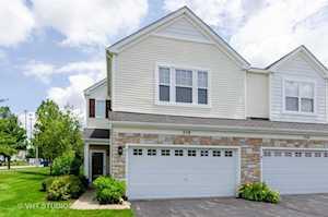 2118 Limestone Ln #0 Carpentersville, IL 60110