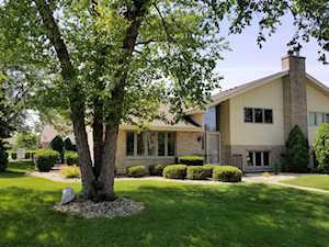 10627 Eagle Ridge Dr #11 Orland Park, IL 60467