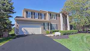 611 Long Cove Dr Lake In The Hills, IL 60156