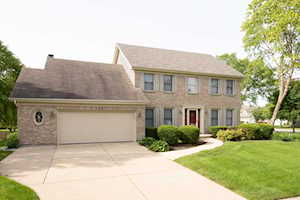 532 Rock Spring Ct Naperville, IL 60565