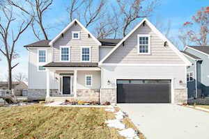 54779 Pierre Trails Drive Osceola, IN 46561