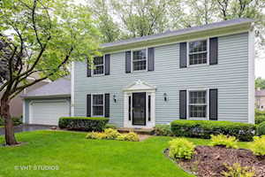 1441 Coral Berry Ln Downers Grove, IL 60515