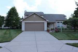 12707 Winding Creek Court Lawrence , IN 46236