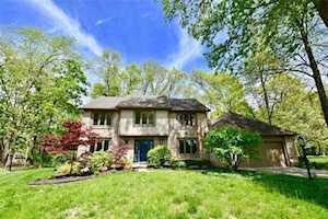 391 Nottinghill Court Indianapolis, IN 46234