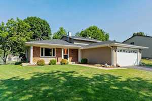 3740 Winding Trail Ln Hoffman Estates, IL 60192