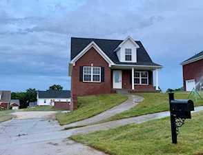66 Persimmon Dr Taylorsville, KY 40071