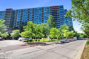 800 Elgin Rd #709 Evanston, IL 60201