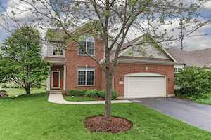 4415 Coyote Lakes Circle Lake In The Hills, IL 60156
